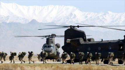 Infructuosa misión: EEUU abandona su mayor base aérea en Afganistán
