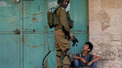 Palestina censura: Alemania alienta a Israel a cometer más crímenes