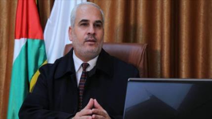 HAMAS: Israel ataca Franja de Gaza para tapar su crisis creciente