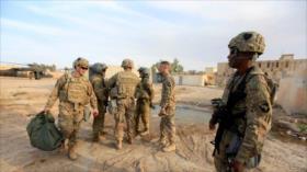 Irak: expulsar a las tropas de EEUU es nuestro deber nacional
