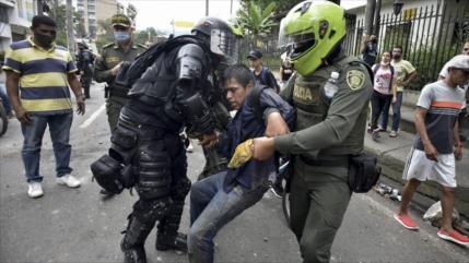 ONU denuncia masacre de líderes sociales y oponentes en Colombia
