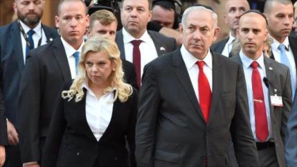 Escándalo: Netanyahu instaló jacuzzi en su casa con fondos públicos