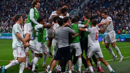 Eurocopa: España e Italia se disputarán en semifinales