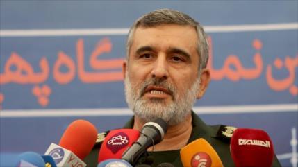 Irán: Naciones de la región no dejarán tranquilas a fuerzas de EEUU