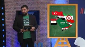 """El Frasco: El """"país de la libertad"""" sigue censurando medios"""