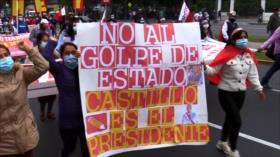 Elecciones de Perú revelan alto nivel de racismo en el país
