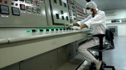 Irán: AIEA no tendrá vídeos de plantas antes de un acuerdo en Viena