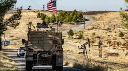 Rusia urge a EEUU a cese de saqueo de recursos naturales de Siria