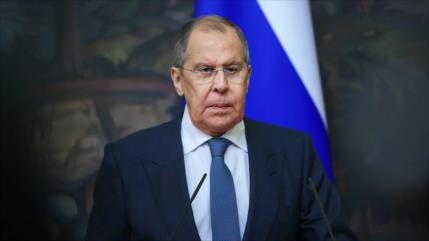 Rusia culpa a OTAN y EEUU por la expansión de Daesh en Afganistán