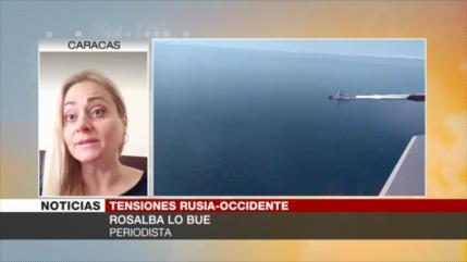 Lo Bue: Rusia muestra músculo a OTAN como medida de disuasión