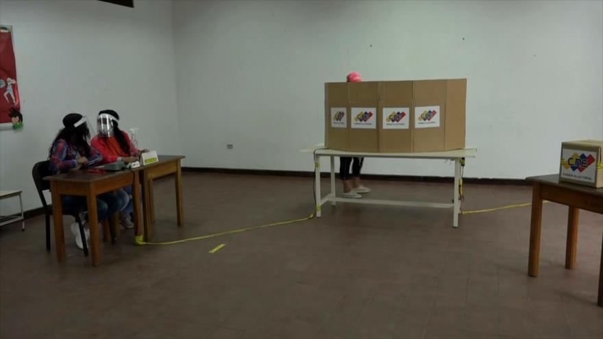 Venezuela avanza hacia elecciones regionales claves