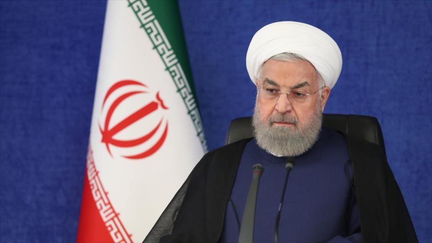 Irán insta a EEUU a disculparse por derribo del vuelo 655