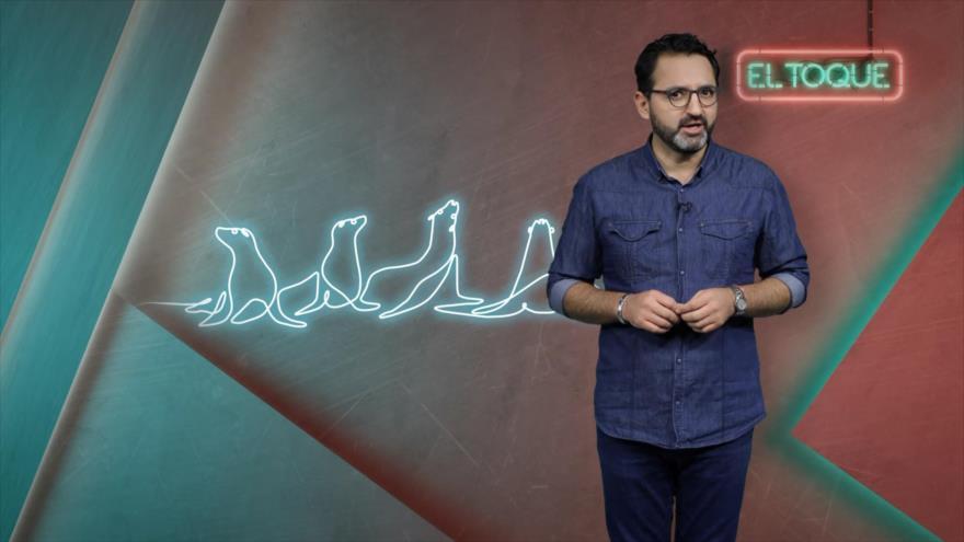 El Toque: Operación de cirugía a distancia en Irán,