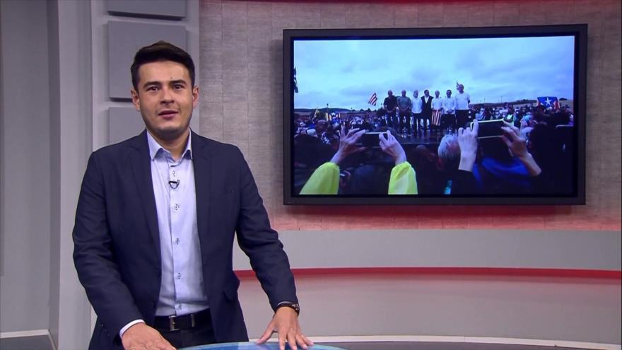 Recuento: Lucha independentista catalana