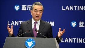 China: EEUU ha sumido a Afganistán en caos por 20 años; ¡ya basta!