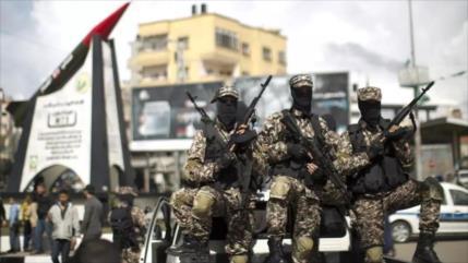 Resistencia palestina: Próxima batalla sería un infierno para Israel