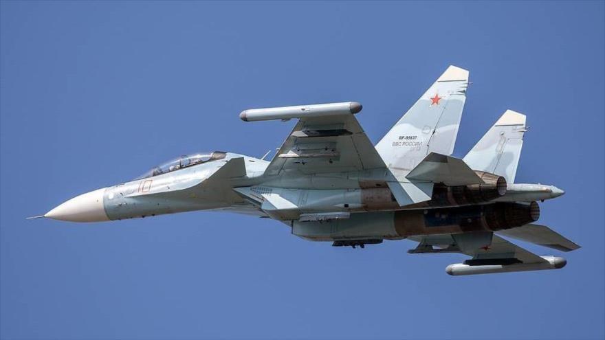 ¿Duelo de titanes? Rusia y OTAN realizan maniobras en mar Negro | HISPANTV