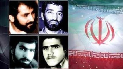 """Israel, responsable del """"terrorista"""" rapto de diplomáticos iraníes"""