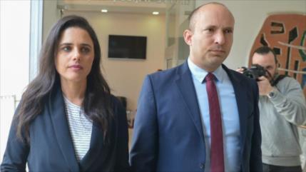 Oficial: Israel de Bennett aprobará cada 3 meses nuevas colonias