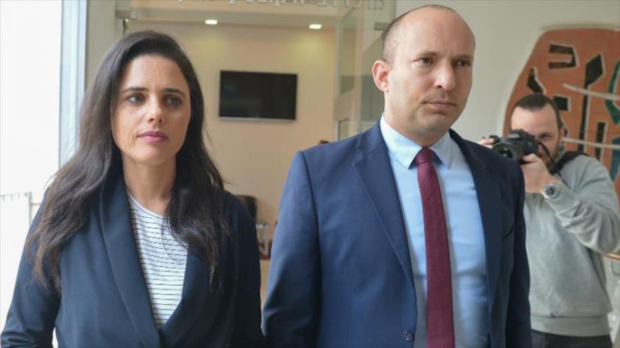 Oficial: Israel de Bennett aprobará cada 3 meses nuevas colonias | HISPANTV