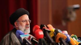 Irán: Los mismos afganos deben garantizar su seguridad, no foráneos