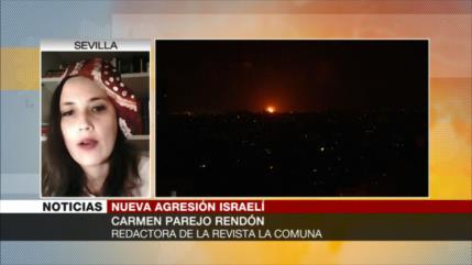 Parejo: Israel está en un momento delicado para su supervivencia