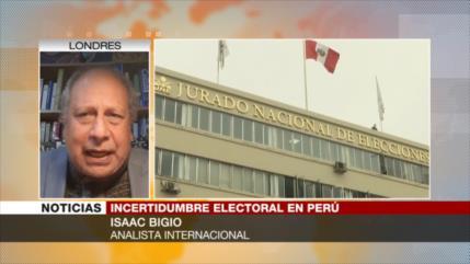 Bigio: Keiko Fujimori, más cerca de la cárcel que del poder