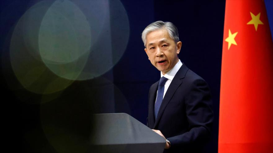 "China considera EEUU ""la mayor amenaza"" para seguridad cibernética | HISPANTV"