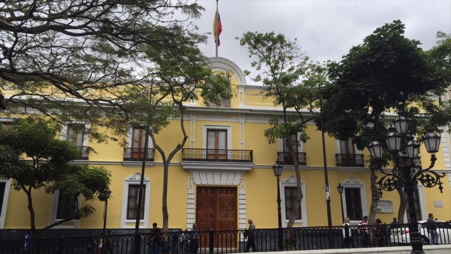 "Caracas rechaza informe ""falaz"" de ONU; sigue política de EEUU   HISPANTV"