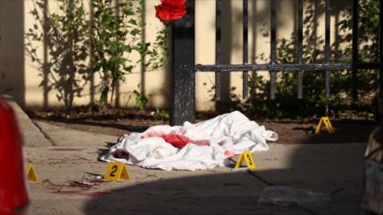 Fin de semana sangriento en EEUU: 150 muertos en 400 tiroteos