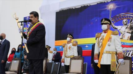 """""""210 años de independencia""""; Venezuela venció sanciones criminales"""
