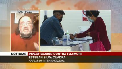 Silva: Keiko Fujimori es parte del pasado que se niega a morir