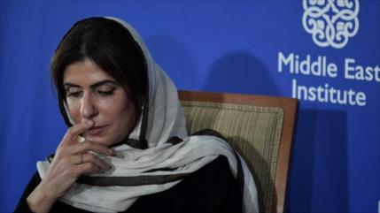 """Piden a ONU presionar a Riad por """"prueba de vida"""" de princesa saudí"""