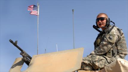 'Presencia de EEUU en Afganistán dio lugar al surgimiento de Daesh'