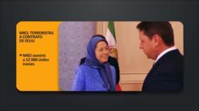 PoliMedios: MKO, terroristas a contrato de EEUU