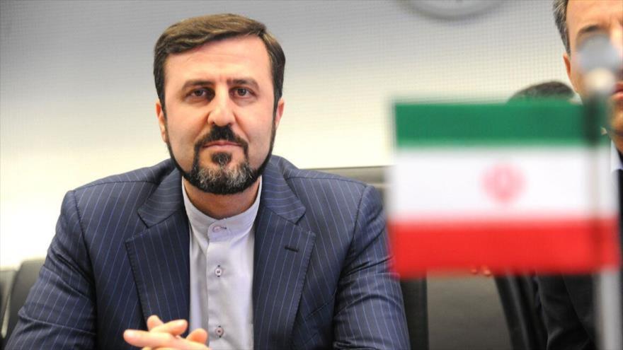 Nuevo avance: Irán produce combustible nuclear de siliciuro | HISPANTV