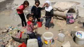 Siria denuncia sanciones y agresiones de Turquía y EEUU