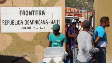 Dominicana cierra frontera con Haití tras asesinato de Moise