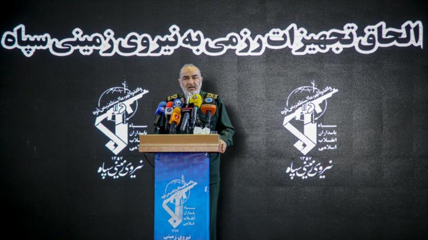 Alto mando: La seguridad prevalece en Irán pese a complots enemigos | HISPANTV