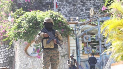 Lo último en torno al magnicidio del presidente de Haití