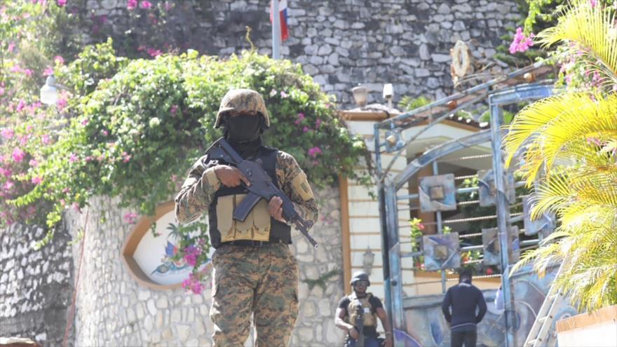 Lo último en torno al magnicidio del presidente de Haití | HISPANTV