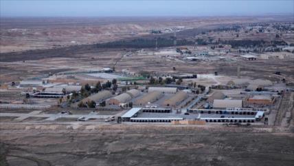 EEUU confirma: Hubo heridos en ataque contra base de Ain Al-Asad