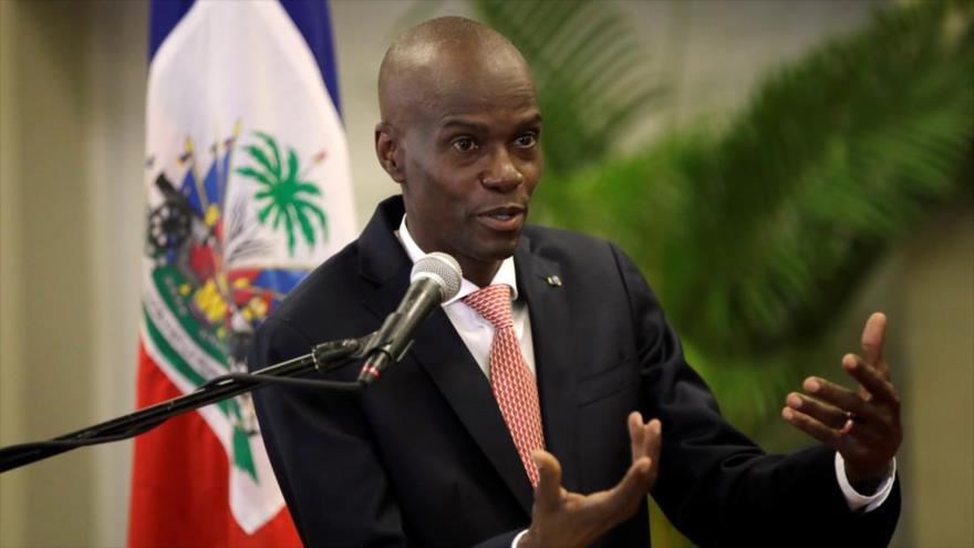 ¿DEA de EEUU está detrás del asesinato del presidente de Haití?   HISPANTV