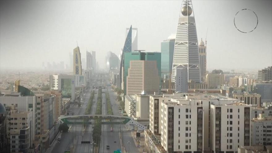 Wikihispan; Arabia Saudí: ¿Reforma o represión?