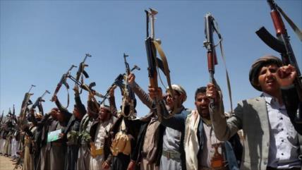 Duro revés para Riad: Yemen libera estratégico distrito en Al-Bayda