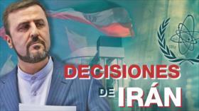 Detrás de la Razón: Decisiones trascendentales de Irán