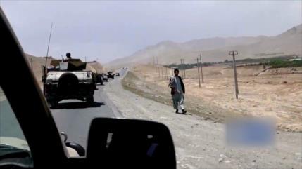 Irán, determinado en apoyar a Afganistán, alberga cumbre de paz
