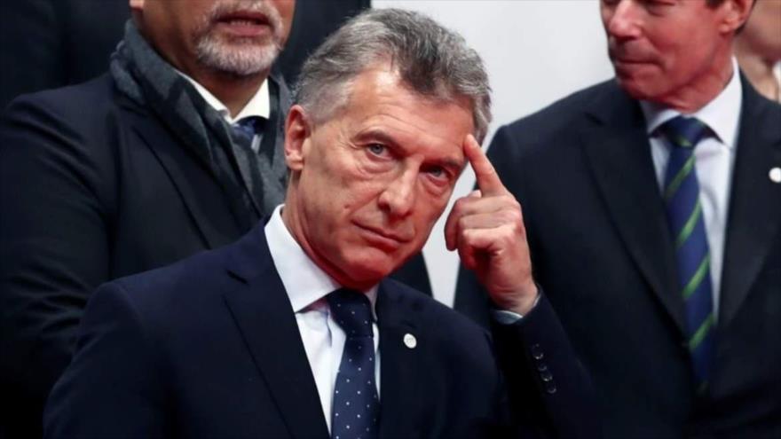 Revelado: Argentina envió armas a autores de golpe en Bolivia | HISPANTV