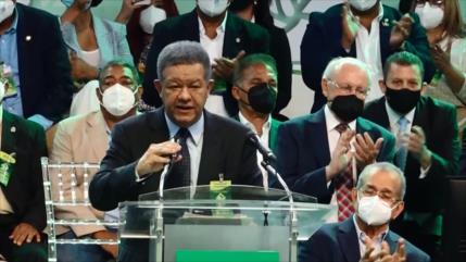 Nueva decisión sobre un partido opositor dominicano genera polémica
