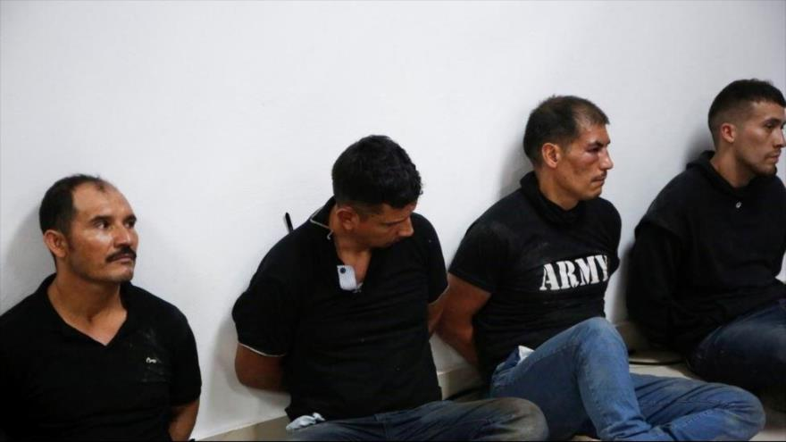 Ya son detenidos 2 estadounidenses y 13 colombianos por caso Moise | HISPANTV